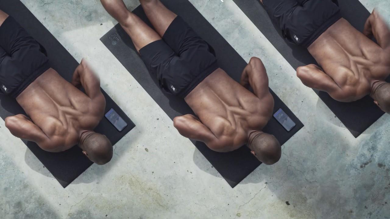 Richtiger Muskelaufbau