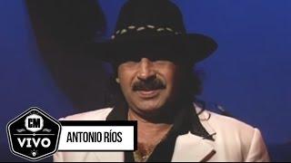 Antonio Ríos (En vivo)-  Show Completo - CM Vivo 2001