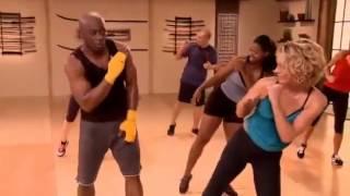Exercícios de Tae Bo como Emagrecer Rápido e definindo sua Barriga !