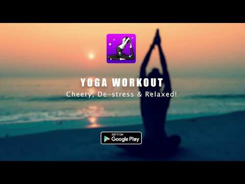 Yoga Workout - Yoga for Beginners - Daily Yoga