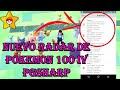 NUEVO RADAR DE POKEMON GO 100% IV | ACTUALIZACIÓN PGSHARP | CONSIGUE TODOS LOS POKEMON 100% IV