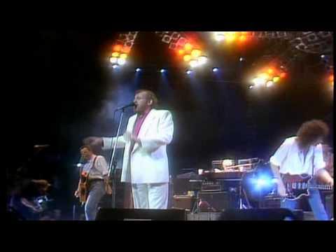 Joe Cocker & Brian May - The Letter (London, Royal Albert Hall,1988)