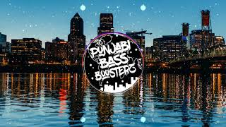 Oh bande Bass boosted/Dilraj dhillon/Latest punjabi songs 2018/BY P.B.B