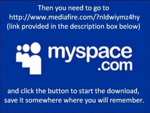 How To Get MySpace IM Sound As Your Ringtone For FREE!