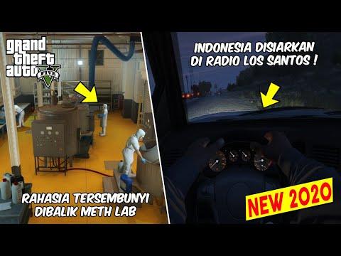 10 MISTERI & RAHASIA GTA V YG TAK BANYAK DIKETAHUI (TERBARU 2020) | GTA 5 EASTER EGGS - PART 9