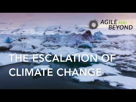 A New Normal - The Escalation of Climate Change