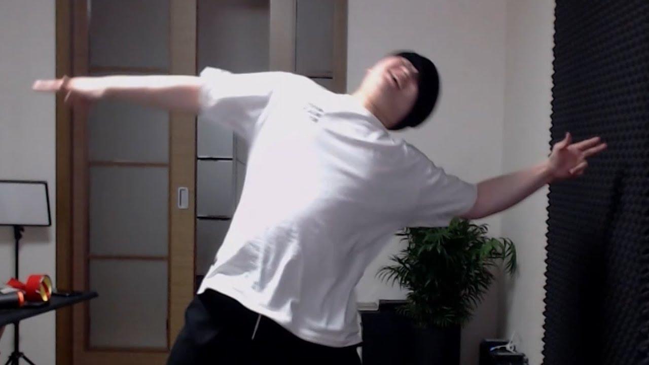김재원 인트로 춤의 비밀