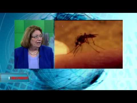 Zika on the Correspondents 6 03 16
