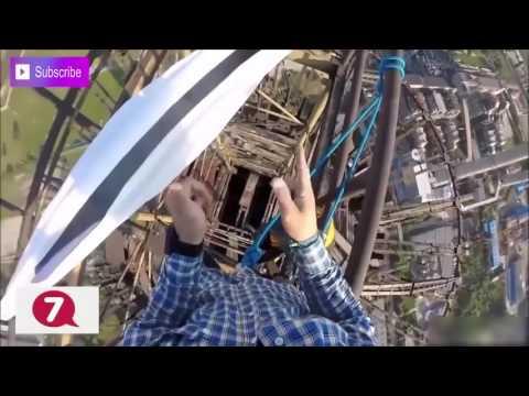 Видео, как так УДИВИТЕЛЬНЫЕ ЛЮДИ трюки и ТАЛАНТЫ. ПОДБОРКА САМЫХ нереальных моментов паркур, прыжки, ТАЧКИ