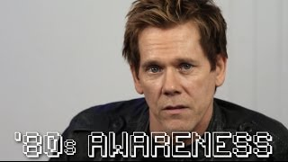Kevin Bacon Explains the