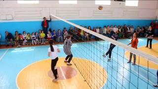 Волейбольный турнир, памяти Рабазанкади Юсупова прошел в Кайтагском районе