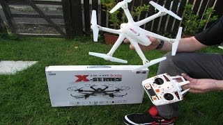MJX X600 Hexacopter - Guide, Review & Flight Test