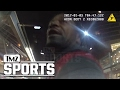 New Pacman Jones Arrest Footage Released, 'Keep Yelling and See What Happens' | TMZ Sports