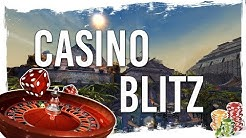 Guild Wars 2 Path of Fire - Casino Blitz Coin Run with Custom TacO Routes