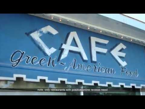 Are you a Greek Restaurant in Atlanta or the best Greek restaurant in Atlanta