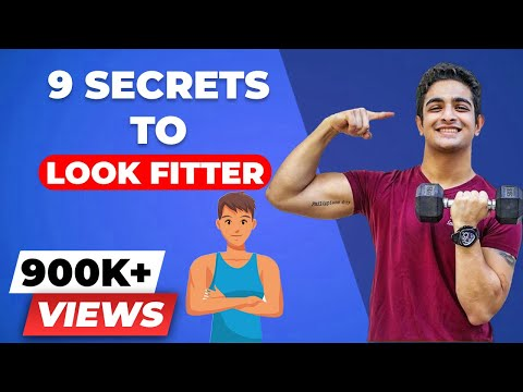 9 Fashion SECRETS to Look FITTER – For Fit, Fat or Thin Guys | BeerBiceps Men's Style