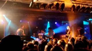 Jennifer Rostock - Nichts tät ich lieber live @ Colos-Saal in Aschaffenburg 17.03.2010