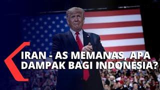 Download Mp3 Apakah Ketegangan Iran - As Berdampak Pada Indonesia?