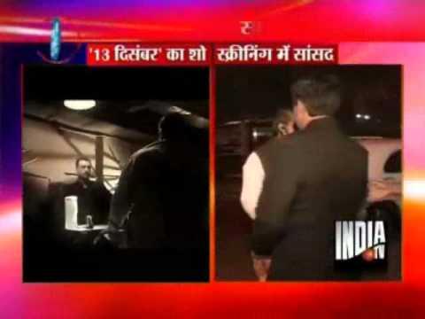 Big B Gives Voice In India TV Docu Film '13 December'