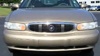 2005 Buick Century Y7908A - Macon GA