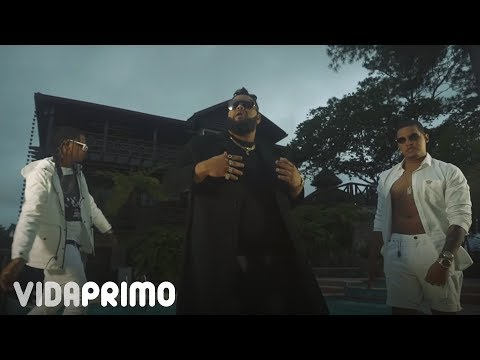 Quimico Ultramega ❌ NAYO ❌ Bulova  - Me Limpie [Official Video] Prod By Nayo