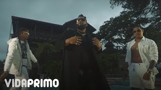 Mix - Quimico Ultramega ❌ NAYO ❌ Bulova  - Me Limpie [Official Video] Prod By Nayo