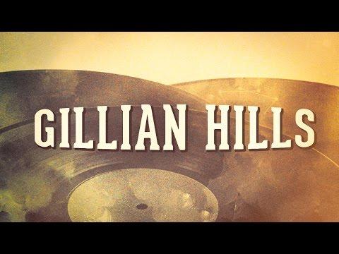 Gillian hills je viens quand tu veux album version