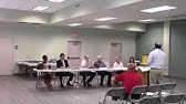 Valdosta Lowndes County Zoning Board of Appeals (part 3)