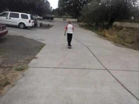 Why. Skateboard video