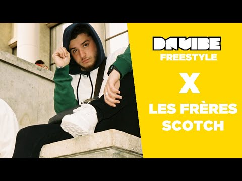 Youtube: FREESTYLE x LES FRÈRES SCOTCH – FUCKED UP
