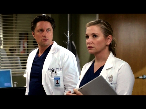 Arizona Robbins 13x12 Part 1