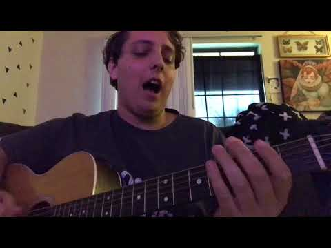 Oh Me - Meat Puppets (Cover)