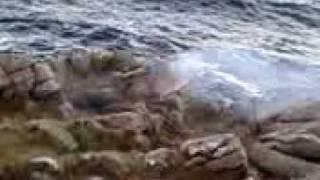 Bomb i klippa 2
