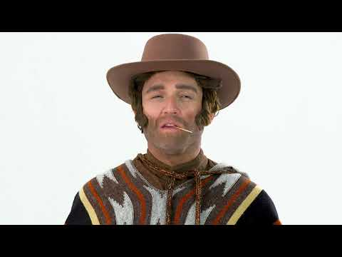 Unclaimed Property Gameshow: Cowboy