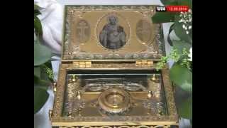 14 сентября  в Златоусте состоится  большой православный праздник