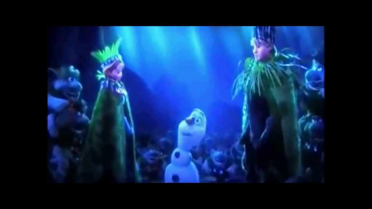Die Eisknigin Vllig Unverfroren Anna Und Kristoff
