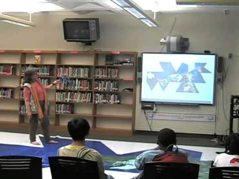 Aboard Spaceship Earth Educational Initiative