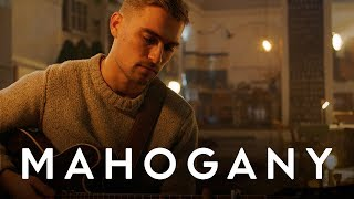 Rhys Lewis - Keep Me Awake | Mahogany Session