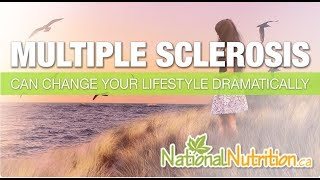Natural Health Reviews - Multiple Sclerosis