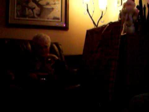 She's Smilin' - John's ode to Grandma Guinn