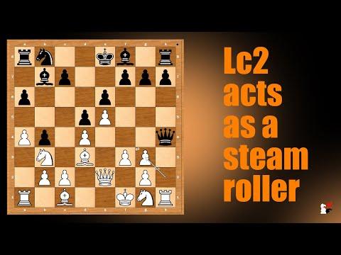 Leela Chess Zero vs.Stockfish  Impressive how strong Lc0 has become