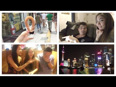 Last week in China, KTV, going to Seoul, Korea!!, dating a soldier? & Korean customs | China Week 8