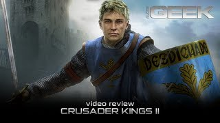 Crusader Kings II Video Review