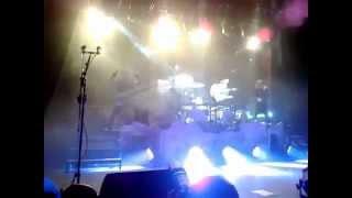 Helloween - Wanna Be God (Live Madrid 2013)
