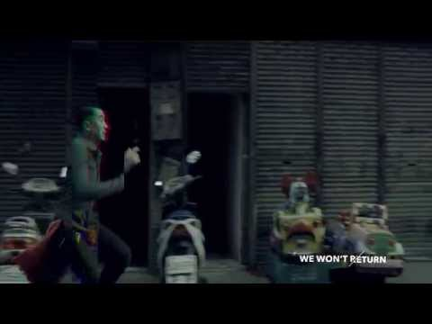 恭碩良 Jun Kung - 《Hit And Run》Official Music Video