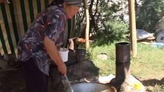 Кыргызстан, Джети-Огуз, Иссык-Кульская область