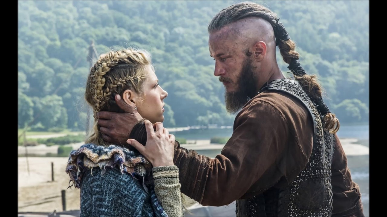 Garmarna - Herr Mannelig (Vikings Soundtrack) - YouTube