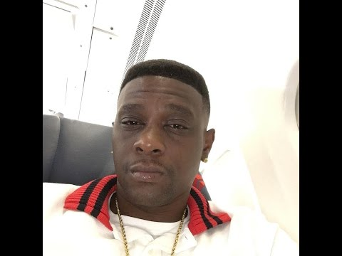 Boosie Badazz announces He's Getting Surgery Tomorrow for Kidney Cancer.