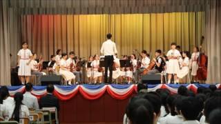Hins Cheung - 青春常駐x笑忘書 @ PLKCLSCMC Grad. 2016