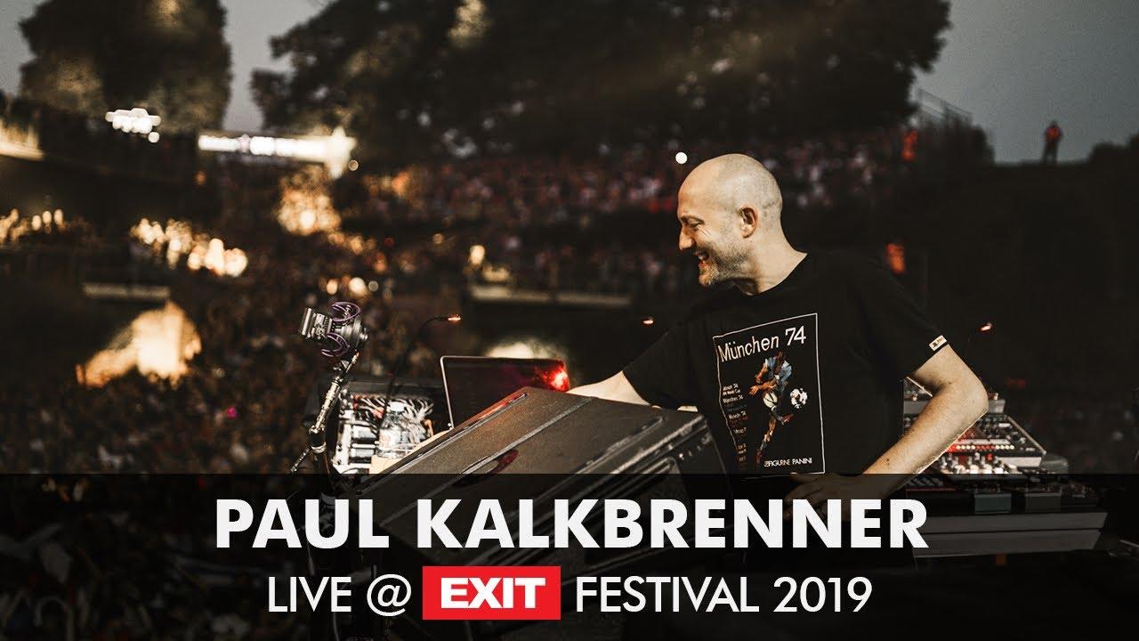 Download EXIT 2019 | Paul Kalkbrenner Live @ mts Dance Arena FULL SHOW